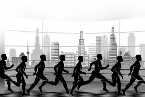 Deporte como metáfora empresarial