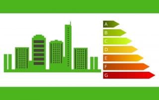 eficiencia energética siglo XXI