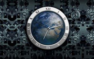 ahorrar energía con el cambio de hora
