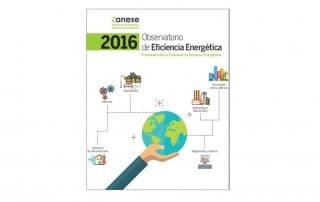 observatorio de eficiencia energética 2016