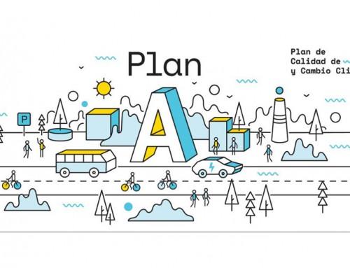 El 'Plan A' del Ayuntamiento de Madrid apuesta por fomentar los sistemas de climatización eficiente de bajas emisiones
