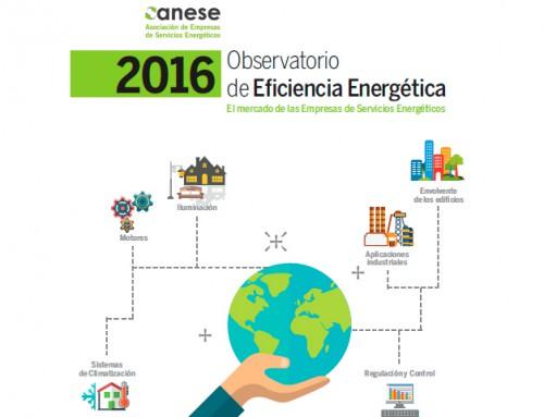 ¿Cómo está el mercado de las Empresas de Servicios Energéticos en España?