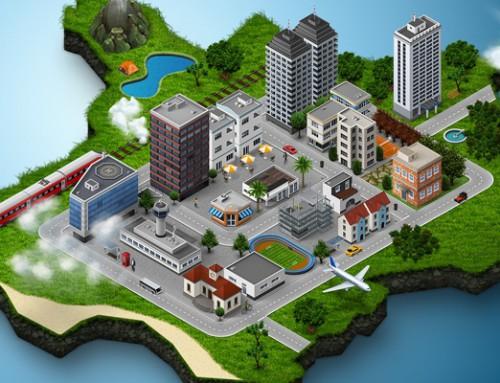Nuevo impulso a la eficiencia energética en edificios