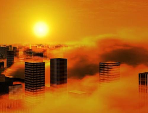 ¿Por qué debería preocuparnos que hayan aumentado las emisiones de dióxido de carbono?