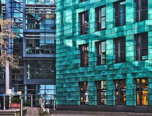 Cifras que demuestran que la eficiencia energética en edificios nos beneficia a todos