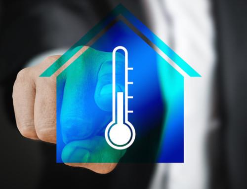 Ahorros del 20% en instalaciones de calefacción central individualizadas ubicadas en climas templados