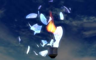 EU no cumple sus objetivos de eficiencia energética
