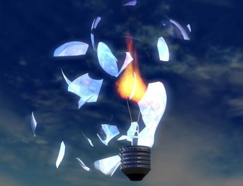 Razones para invertir en eficiencia energética: vuelve a aumentar el consumo de energía primaria en la UE