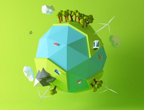 ¿Vamos por buen camino para reducir las emisiones de CO2?