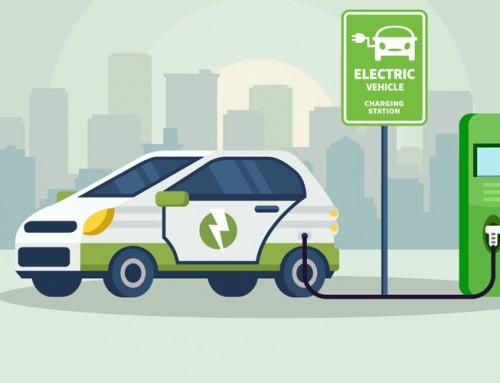¿Cómo evoluciona la implantación del vehículo eléctrico en España?