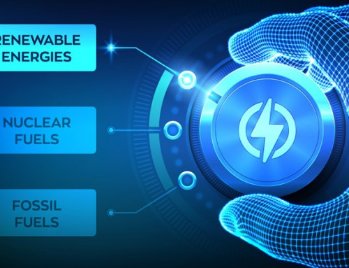 Regular la transición energética